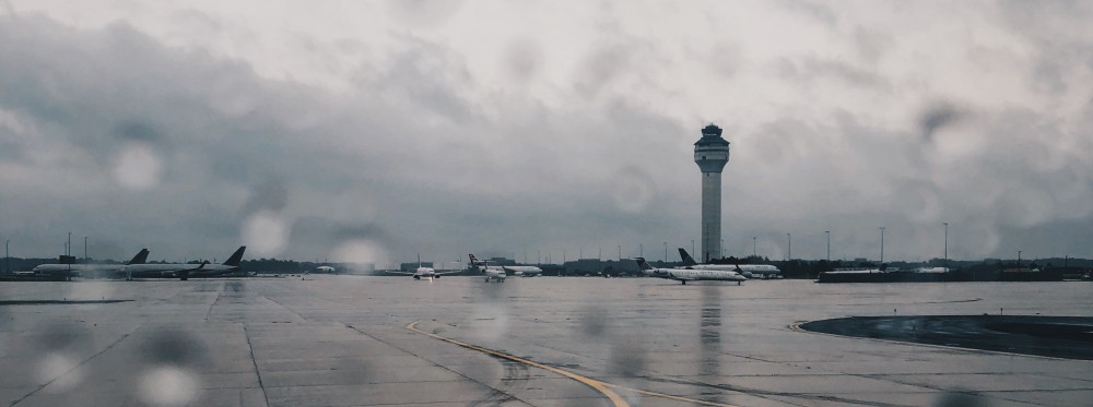 Critical Weather at Airport