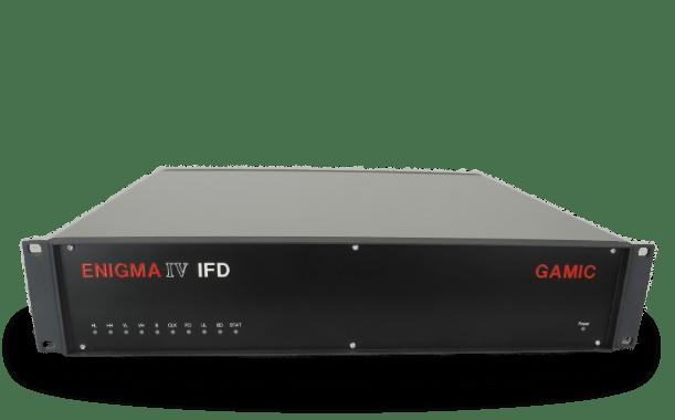 ENIGMA Signal Processor