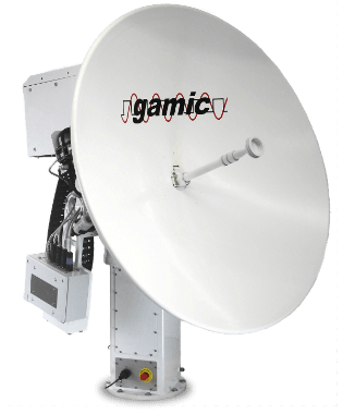 GMWR-400/1000-SST – Solid State Dual Polarization Radar