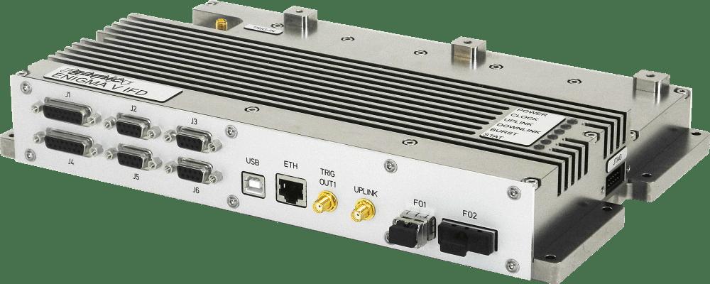 ENIGMA V Signal Processor