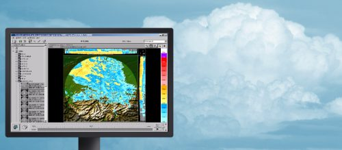 Weather Radar Software