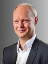 Paul Malkomes, GAMIC CEO