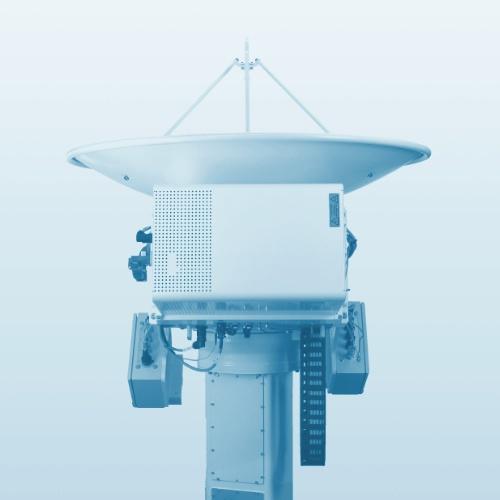 GAMIC radar